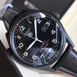 【原厂配件组装】泰格豪雅手表 卡莱拉系列系列