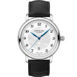 N厂手表 万宝龙 一比一复刻  明星系列 U0116511 最高品质版本
