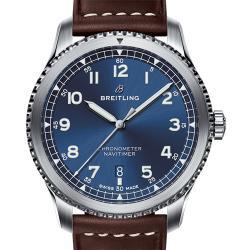 百年灵航空计时1系列 A45330101C1X1 最高版本 一比一复刻手表价格/图片