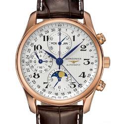浪琴 L2.673.8.78.3 月相 一比一复刻手表价格/图片