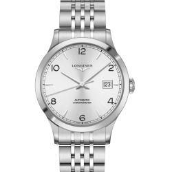 浪琴 开创者系列  L2.821.4.76.6 最高版本 一比一复刻手表价格/图片