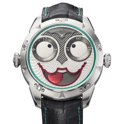 Konstantin Chaykin 康斯坦丁·切金 Joker 小丑 Green 绿色
