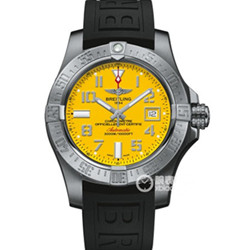 Breitling 百年灵 复仇者二代 Avenger II 深潜海狼 Seawolf A1733110|I519|200S|A20DSA.2