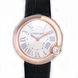Cartier 卡地亚 BALLON BLANC DE CARTIER系列 WGBL0004