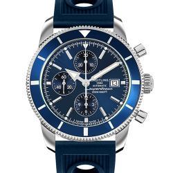 Breitling 百年灵 Superocean Heritage 超级海洋文化系列 Chronograph 46A1332016/C758-205S