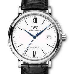 "IWC 万国 Portofino 柏涛菲诺""150周年""特别版 IW356519"