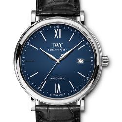 "IWC 万国 Portofino 柏涛菲诺""150周年""特别版 IW356518"