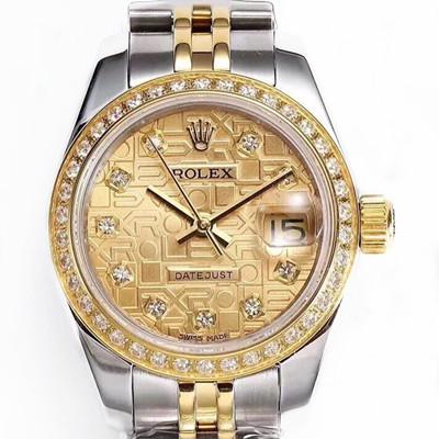 Rolex 劳力士 datejust 日志型 M178383-0002