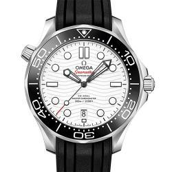 Omega 欧米茄 Seamaster 海马系列 Diver 300m 300米潜水表 同轴•至臻天文台 210.32.42.20.04.001 - NOOB手表