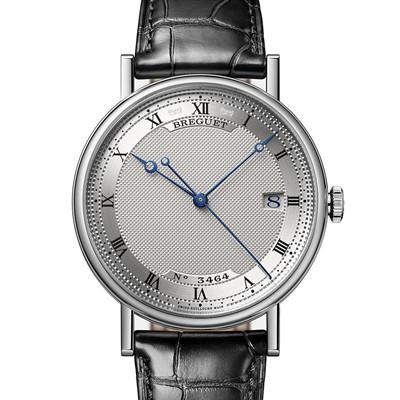 Breguet 宝玑 经典系列 CLASSIQUE 5177系列 5177BB/15/9V6 - N厂手表