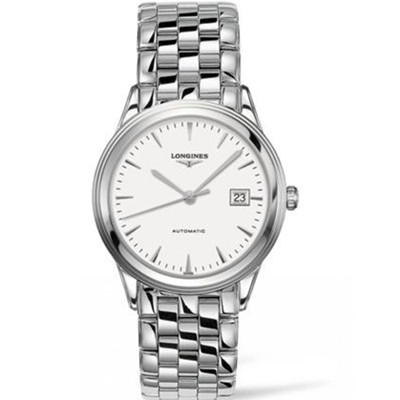 Longines 浪琴 优雅 军旗系列 L4.874.4.12.6 N厂手表
