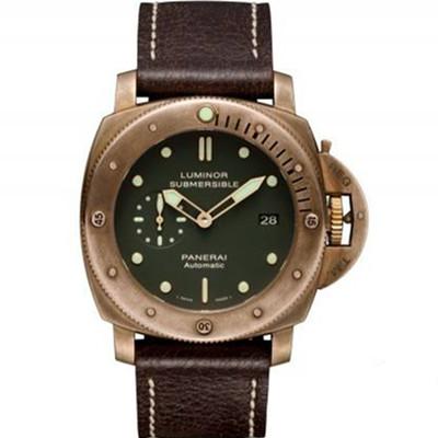 沛纳海手表 特别版腕表系列 2011年款系列 PAM 00382
