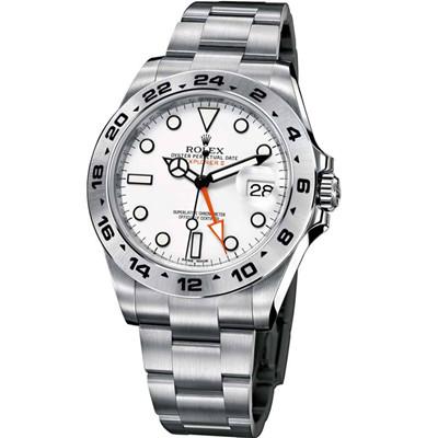 劳力士 Rolex 探险家 II Explorer II 216570-0001