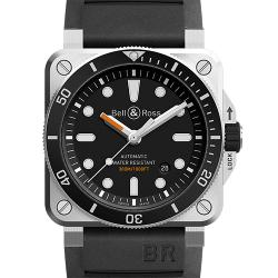 柏莱士 INSTRUMENTS系列 BR0392-D-BL-ST/SRB