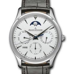 积家 大师系列 超薄万年历大师系列腕表系列 1303520