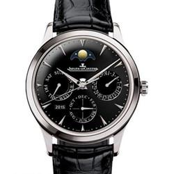 积家 大师系列 超薄万年历大师系列腕表系列 1308470