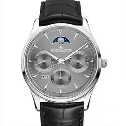 积家 大师系列 超薄万年历大师系列腕表系列 130354J