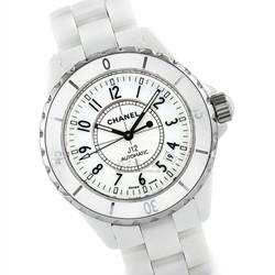 香奈儿 J12系列 J12白色腕表