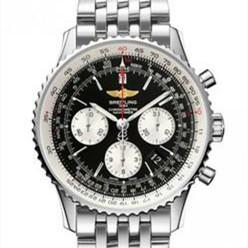 百年灵 航空计时1系列 航空计时01腕表系列 AB012012.BB01.447A