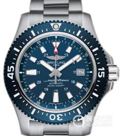百年灵 超级海洋系列 超级海洋44特别版腕表系列 Y17393161C1A1