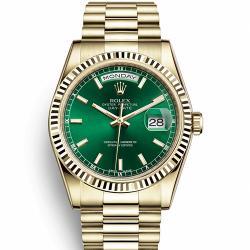 劳力士 Rolex 星期日历型 36MM DAY-DATE M118238-0419