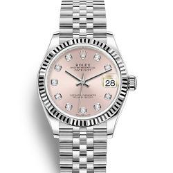 Rolex 劳力士 Datejust 日志型 M278274-0032 31MM