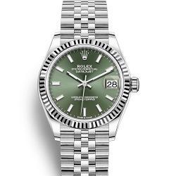 Rolex 劳力士 Datejust 日志型 M278274-0018 31MM