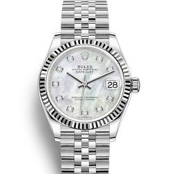 Rolex 劳力士 Datejust 日志型 M278274-0006 31MM