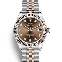 Rolex 劳力士 Datejust 日志型 M278271-0028 31MM