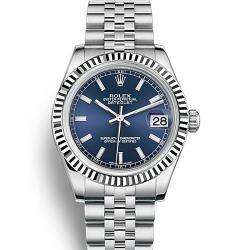 Rolex 劳力士 Datejust 日志型 M178274-0037 31MM