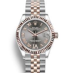 Rolex 劳力士 Datejust 日志型 M278271-0030 玫瑰金 31MM