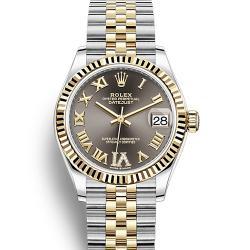 Rolex 劳力士 Datejust 日志型 M278273-0018 黄金 31MM