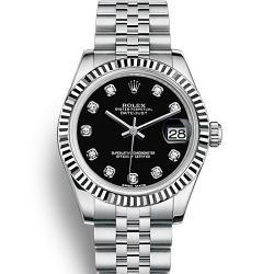 Rolex 劳力士 Datejust 日志型 M178274-0014 31MM