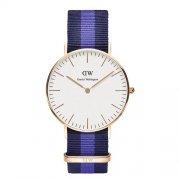 四个细节教你买到真正的noob手表