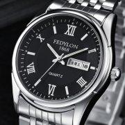 noob手表的质量跟什么有关?