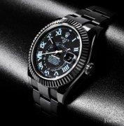为什么说复刻手表就要买noob工厂的